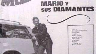 Mario y sus Diamantes.........El Grillo