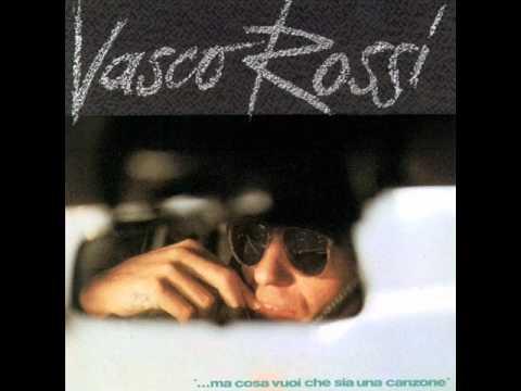 Significato della canzone E poi mi parli di una vita insieme di Vasco Rossi