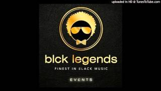 Chico DeBarge - Not Together (Remix Ext by GUTO DJ) powered by Blck Legends Event