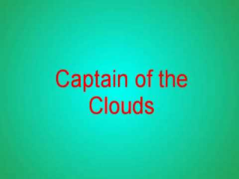 ·• Streaming Online Captains of the Clouds