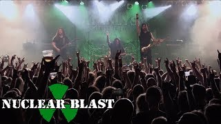 KATAKLYSM - The Resurrected (OFFICIAL LIVE VIDEO)