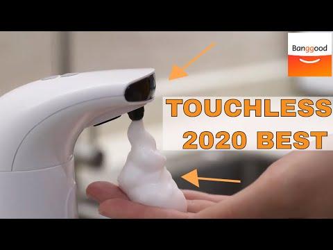 , title : 'Automatic Soap Dispenser|Xiaomi brand|Buy at Banggood'