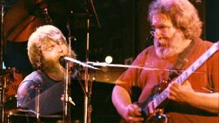 Grateful Dead - The Centrum, Worchester, MA - I Just Want To Make Love To You  10-8-84