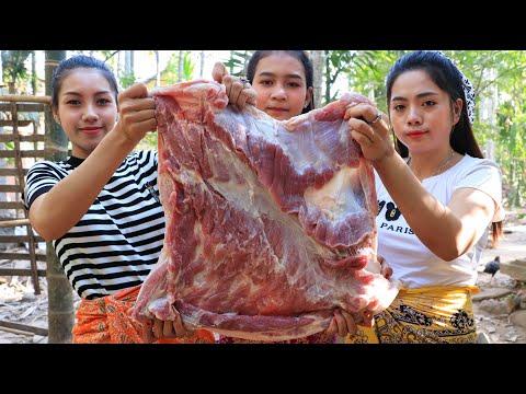 download lagu mp3 mp4 Natural Pork, download lagu Natural Pork gratis, unduh video klip Natural Pork
