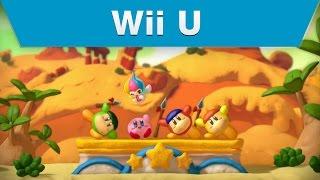 Minisatura de vídeo nº 1 de  Kirby y el Pincel Arcoiris