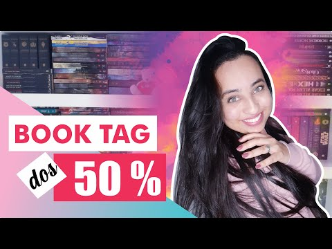 Tag dos 50% • Ótimas leituras do 1° semestre de 2021 |Karina Nascimento |Paraíso dos Livros #booktag