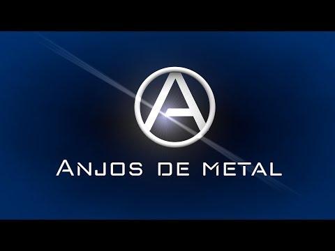 Abertura  Anjos de Metal - HD
