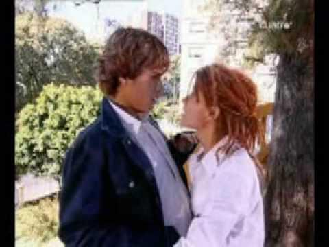 rebelde way  - Marizza quiere curtir con Pablo  - ( 2 tempo - cap 33)