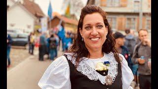 Maya Roth – Lieber bodenständig, als ständig am Boden! – Volksfest – Urnäsch- Appenzell – 15.5.21