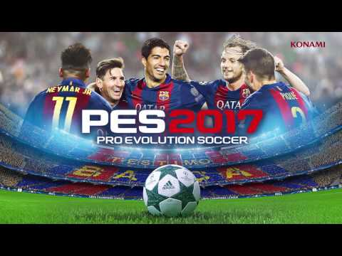 Vídeo do PES2018 -PRO EVOLUTION SOCCER