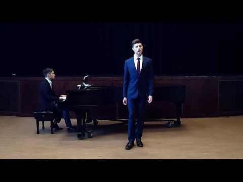 Dalla sua pace from Mozart's Don Giovanni