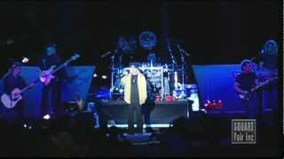 HELP SOMEBODY - 38 SPECIAL - SQUARE FAIR - LIMA OHIO