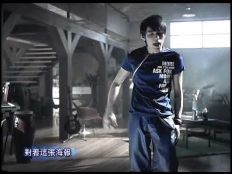 周杰倫 Jay Chou【同一種調調 Same Tone】 -Official Music Video