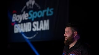 """Jose De Sousa after win over Chisnall: """"I've beaten most top players in PDC so anything's possible"""""""