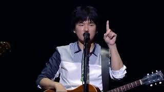 Sumire ( スミレ) - Hata Motohiro (秦 基博) Live