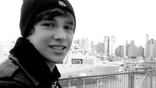 Austin Mahone Banga! Banga! EMA Performance