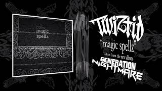 Twiztid   Magic Spellz (Generation Nightmare)