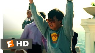 The Hangover Part II (2011) - Gotcha, Leslie Scene (6/6) | Movieclips