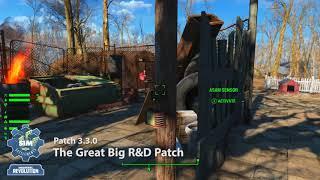 kinggath plays Fallout 4 Sim Settlements Ep3: Impossible