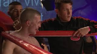Mix Fight Gala 15 - Thilo Schneider vs. Valdet Gashi