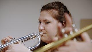 """Leaders in Action"" Video Featuring UND Trumpet Studio"