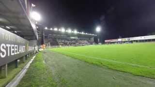 preview picture of video 'R. Mouscron Péruwelz - Dessel Sport match du 14.12.13'