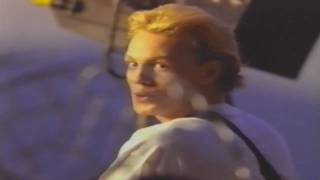 JASON DONOVAN - Rhythm Of The Rain