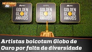 Globo de Ouro pode ser cancelado após escândalo | Morning Show