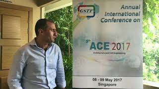 Prof. Anwar Ibrahim at ACE Conference 2017 by GSTF Singapore