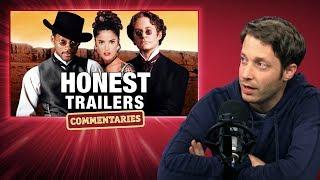 Honest Trailers Commentary   Wild Wild West