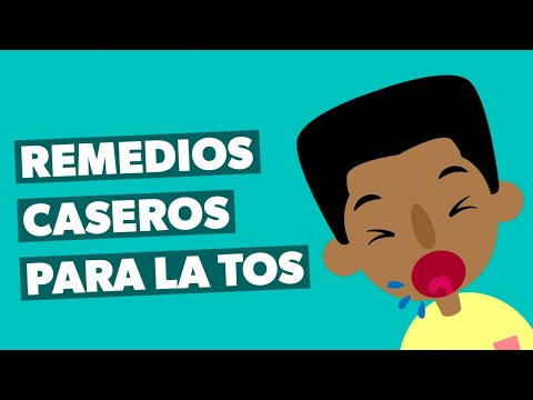 Imagem ilustrativa do vídeo: Remedios Caseros para la Tos