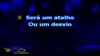 Zeca Baleiro   Quase nada - Karaokê