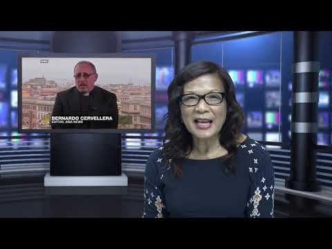 Chuyện đời chuyện đạo – Vatican và Trung Quốc đã ký thỏa ước tạm thời. Nên vui hay lo?