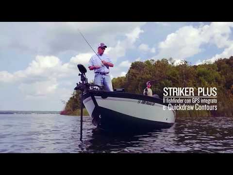 Video Garmin Striker