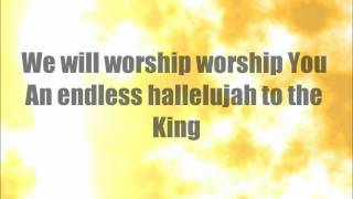 Endless Hallelujah Lyrics High Quality Mp3