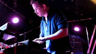 Bear In Heaven - The Reflection of You - Live at Empty Bottle, Chicago 2012