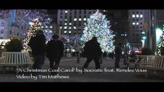 Socratic feat. Rendez Vous - A Christmas Coal Carol