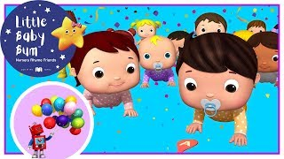 Download Video ABC Balloons | Little Baby Boogie | LBB | Party Songs For Kids MP3 3GP MP4