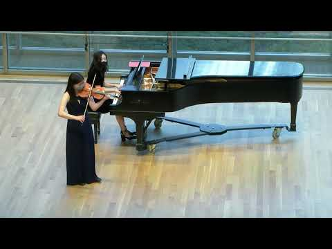 Wieniawski Legende, Op. 17