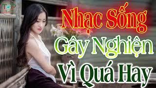 nhac-song-dam-chat-thon-que-gay-nghien-lk-nhac-song-tru-tinh-thon-que-bolero-lk-duyen-que-bolero