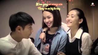 [Vietsub   Pinyin] My Sunshine - Trương Kiệt | 张杰 (OST Bên Nhau Trọn