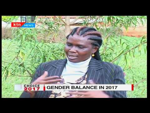 Choice 2017: Gender Balance in 2017 - 30/3/2017 - [Part Two]
