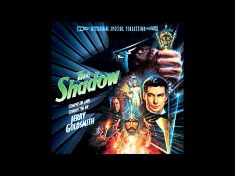 Jerry Goldsmith - The Mirrors (Alternate Version) The Shadow