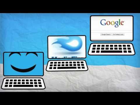 Evolución de las paginas web