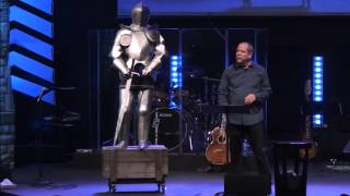 The Belt Of Truth - Armour Of God | Pastor Dave Meyers