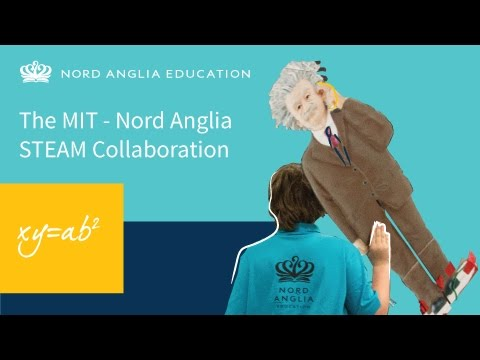 An Overview of the Nord Anglia Education and MIT Collaboration