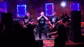Video Backfliping dog (BFD) - Král sklepa Live! Bar Lira Valmez. 24.10