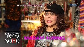 Kapuso Mo, Jessica Soho: Kanya-kanyang hula sa Miss U