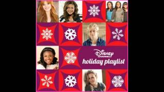 Bridgit Mendler - My Song For You (feat. Shane Harper) - Audio Only HD