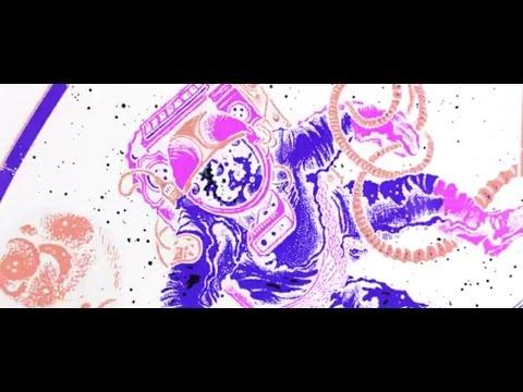 Dyin' Breed - Dyin´ Breed - Marijuanaut - OFFICIAL LYRIC VIDEO